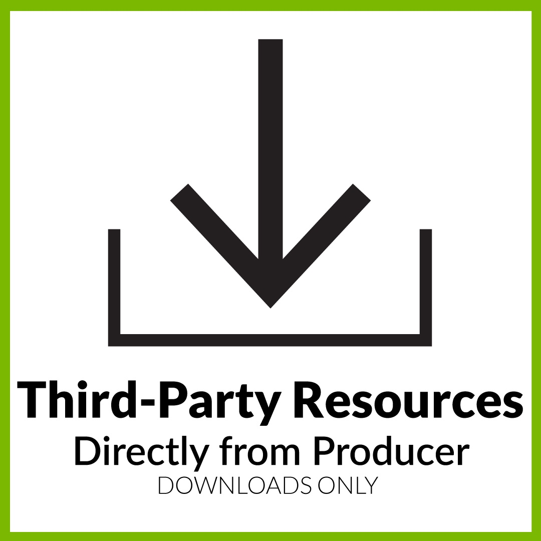 Third-party Resources